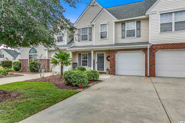 1058 Williston Loop #1058, Murrells Inlet, SC 29576 (MLS #1919897) :: The Lachicotte Company