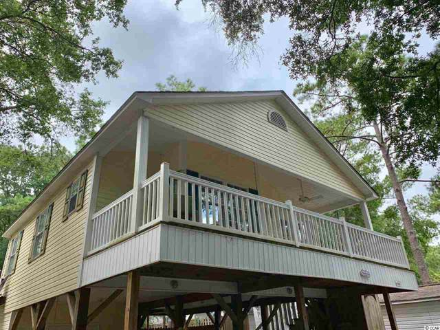 6001 - Villa 1 S Kings Hwy., Myrtle Beach, SC 29575 (MLS #1919900) :: The Hoffman Group
