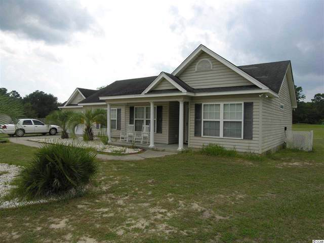 224 Autry Ave., Conway, SC 29526 (MLS #1919907) :: Jerry Pinkas Real Estate Experts, Inc