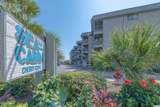 6000 N Ocean Blvd. #311, North Myrtle Beach, SC 29582 (MLS #1919909) :: The Trembley Group
