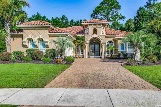 8420 Fiano Ct., Myrtle Beach, SC 29579 (MLS #1919911) :: Right Find Homes