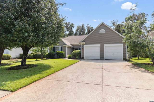 99 Confederate Ln., Pawleys Island, SC 29585 (MLS #1919925) :: Right Find Homes