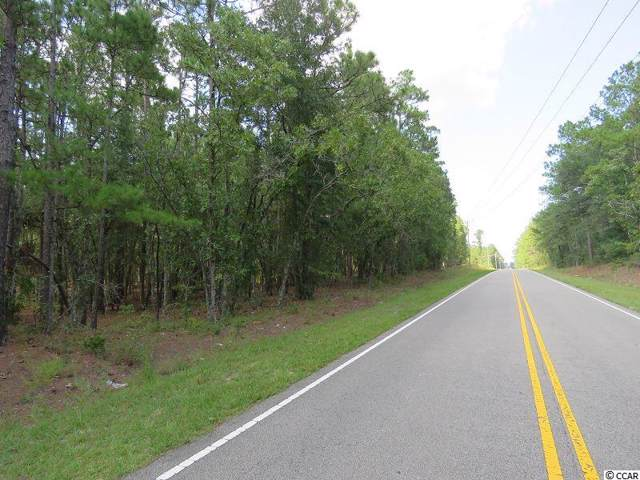 0 Highway 210, Currie, NC 28435 (MLS #1919931) :: The Litchfield Company