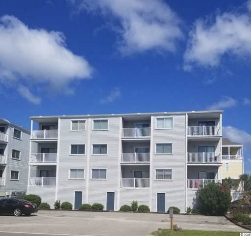 5709 N Ocean Blvd. #307, North Myrtle Beach, SC 29582 (MLS #1919937) :: SC Beach Real Estate