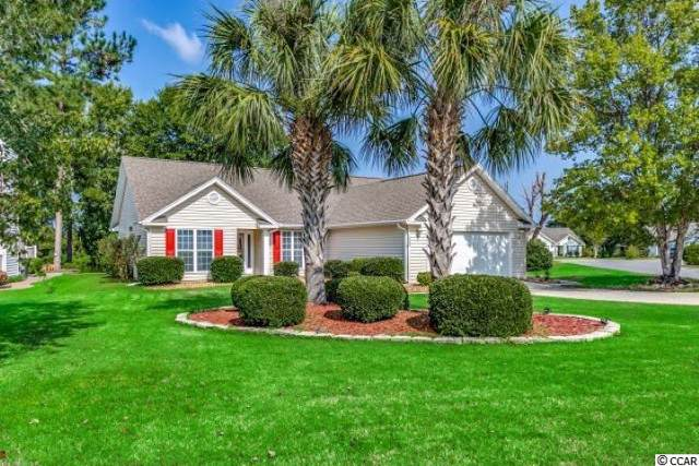 1645 Montclair Dr., Surfside Beach, SC 29575 (MLS #1919945) :: The Trembley Group
