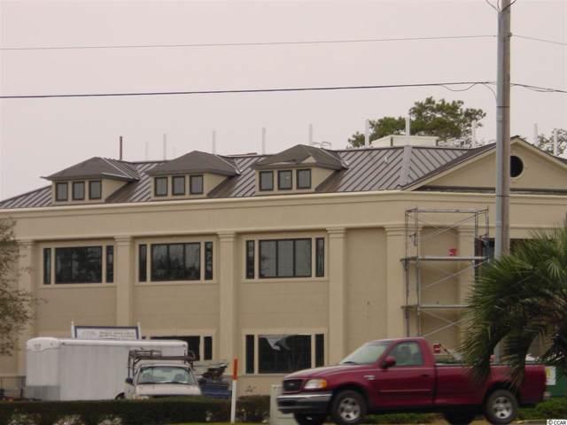 14361 Ocean Hwy., Pawleys Island, SC 29585 (MLS #1919954) :: The Litchfield Company