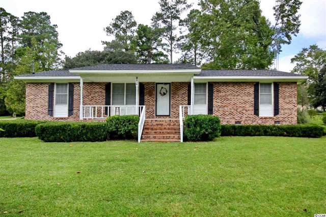 3010 Sawyer St., Conway, SC 29527 (MLS #1919956) :: The Trembley Group