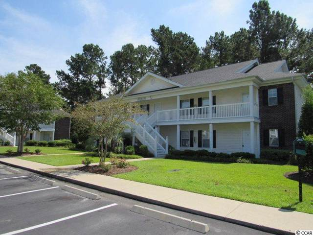 1262 River Oaks Dr. 13-F, Myrtle Beach, SC 29579 (MLS #1919958) :: United Real Estate Myrtle Beach