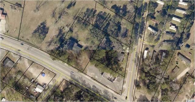 3330-3378 Highmarket St., Georgetown, SC 29440 (MLS #1919959) :: James W. Smith Real Estate Co.