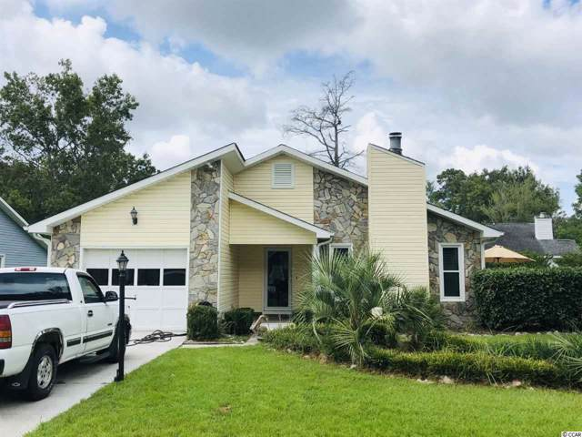 309 Flagstone Dr., Myrtle Beach, SC 29588 (MLS #1919961) :: Jerry Pinkas Real Estate Experts, Inc