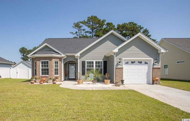 131 Maggie Way, Myrtle Beach, SC 29588 (MLS #1919962) :: Jerry Pinkas Real Estate Experts, Inc