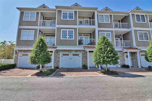 122 Oyster Bay Dr. #102, Murrells Inlet, SC 29576 (MLS #1919965) :: United Real Estate Myrtle Beach