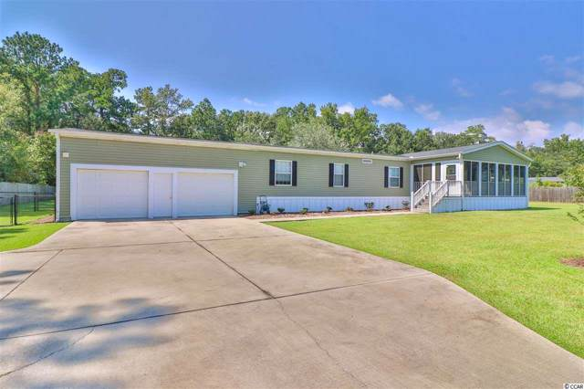 4331 Roundtree Rd., Myrtle Beach, SC 29588 (MLS #1919969) :: James W. Smith Real Estate Co.