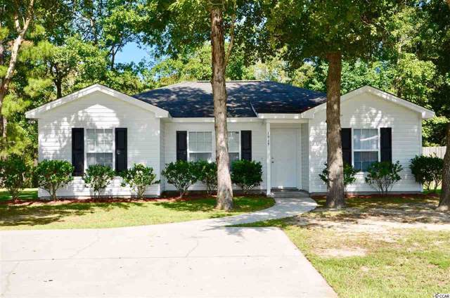 1949 Athens Dr., Conway, SC 29526 (MLS #1919972) :: James W. Smith Real Estate Co.