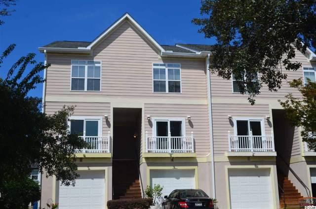 2003 Porcher Dr. H, Myrtle Beach, SC 29572 (MLS #1919974) :: James W. Smith Real Estate Co.