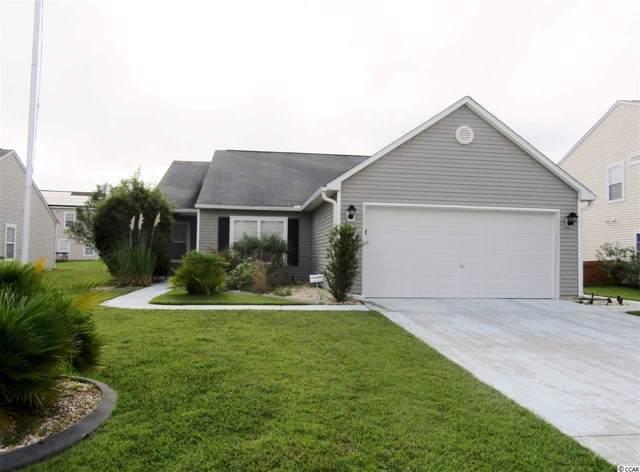 241 Palmetto Glen Dr., Myrtle Beach, SC 29588 (MLS #1919989) :: Berkshire Hathaway HomeServices Myrtle Beach Real Estate