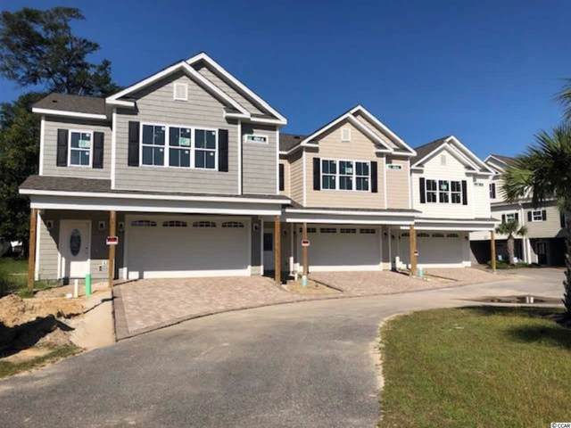 1916 Enclave Ln. #1916, North Myrtle Beach, SC 29582 (MLS #1919992) :: SC Beach Real Estate