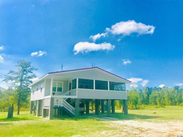 89 Reds Landing Rd., Andrews, SC 29510 (MLS #1920000) :: The Litchfield Company