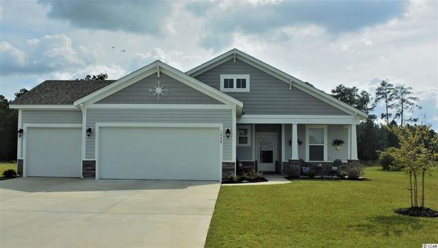 1048 Caprisia Loop, Myrtle Beach, SC 29579 (MLS #1920014) :: United Real Estate Myrtle Beach