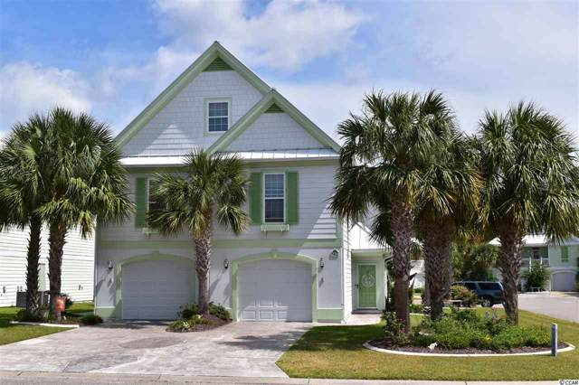 254 Georges Bay Rd., Surfside Beach, SC 29575 (MLS #1920017) :: The Trembley Group