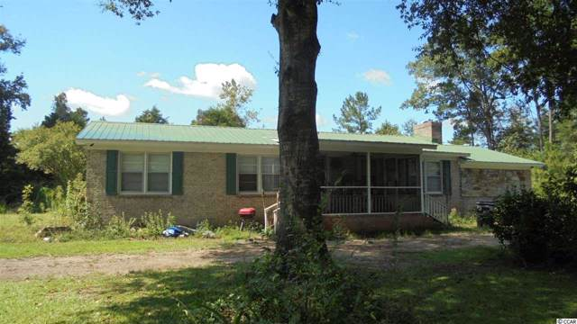 2529 Nixon Ave., Conway, SC 29527 (MLS #1920019) :: The Greg Sisson Team with RE/MAX First Choice
