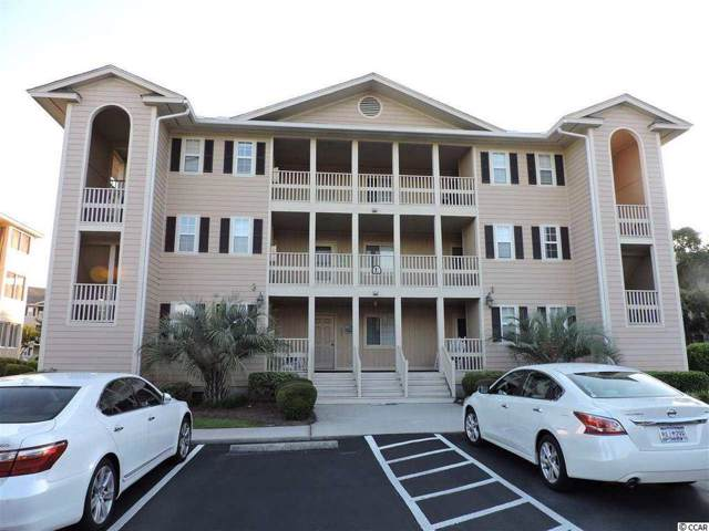 1900 Duffy St. L1, North Myrtle Beach, SC 29582 (MLS #1920020) :: The Litchfield Company