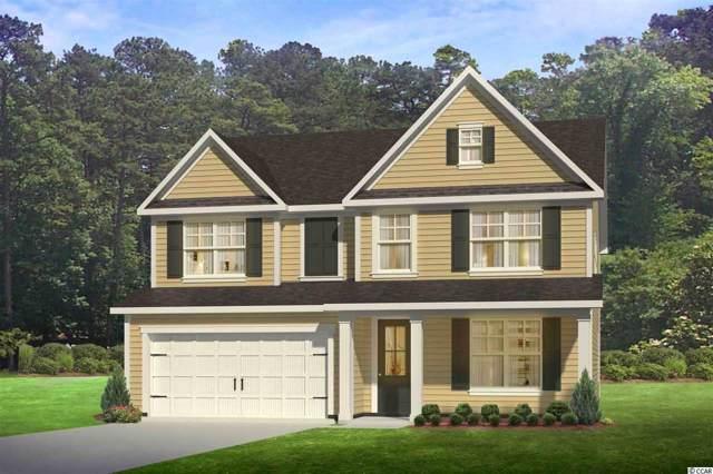 1117 Huger Park Ave., Myrtle Beach, SC 29579 (MLS #1920026) :: Jerry Pinkas Real Estate Experts, Inc