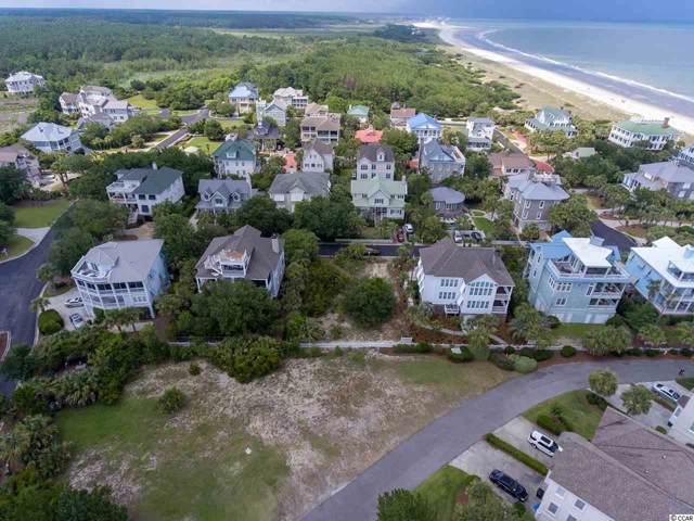 Lot 38 Ocean Park Loop, Georgetown, SC 29440 (MLS #1920029) :: James W. Smith Real Estate Co.