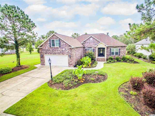 1151 Moultrie Dr. Nw, Calabash, NC 28467 (MLS #1920033) :: Keller Williams Realty Myrtle Beach