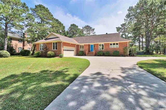 1981 Arundel Rd., Myrtle Beach, SC 29577 (MLS #1920037) :: The Trembley Group