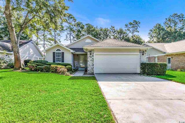 224 Carrington Dr., Pawleys Island, SC 29585 (MLS #1920044) :: The Lachicotte Company