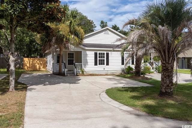 312-B 16th Ave. S B, Myrtle Beach, SC 29575 (MLS #1920045) :: Keller Williams Realty Myrtle Beach