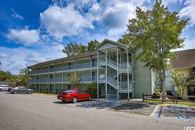 5905 S Kings Hwy. #6203, Myrtle Beach, SC 29575 (MLS #1920046) :: SC Beach Real Estate