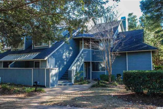 151 Wetherby Way 13-C, Myrtle Beach, SC 29572 (MLS #1920050) :: The Greg Sisson Team with RE/MAX First Choice