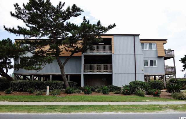 277 W First St. 1 L, Ocean Isle Beach, NC 28469 (MLS #1920055) :: The Lachicotte Company