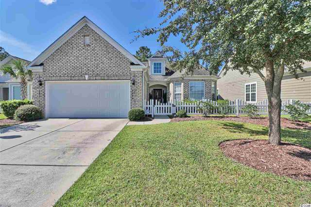 4816 Greenhaven Dr., North Myrtle Beach, SC 29582 (MLS #1920063) :: The Hoffman Group