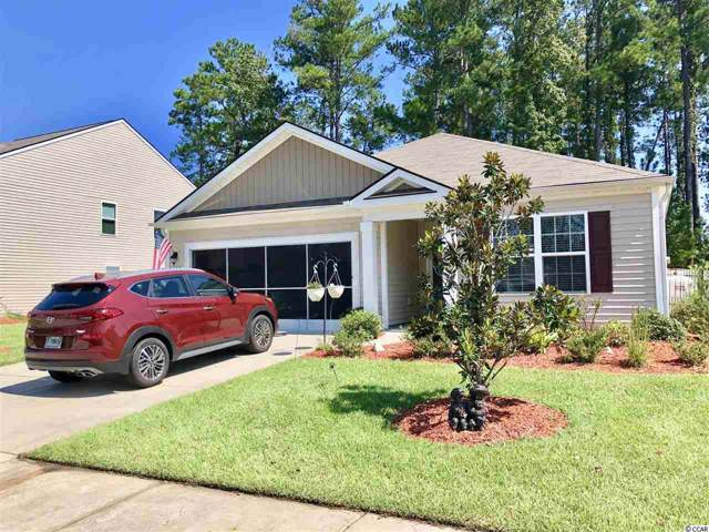 1232 Midtown Village Dr., Conway, SC 29526 (MLS #1920064) :: The Hoffman Group