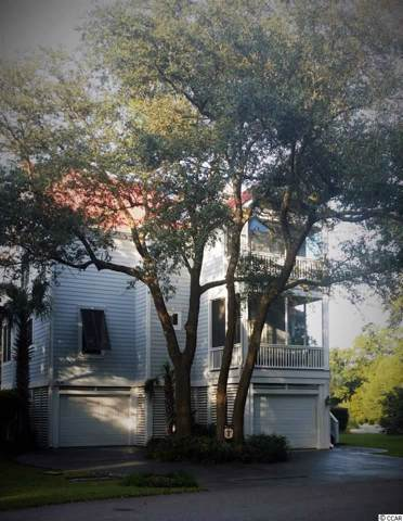 528 Collins Ave., Murrells Inlet, SC 29576 (MLS #1920079) :: The Hoffman Group