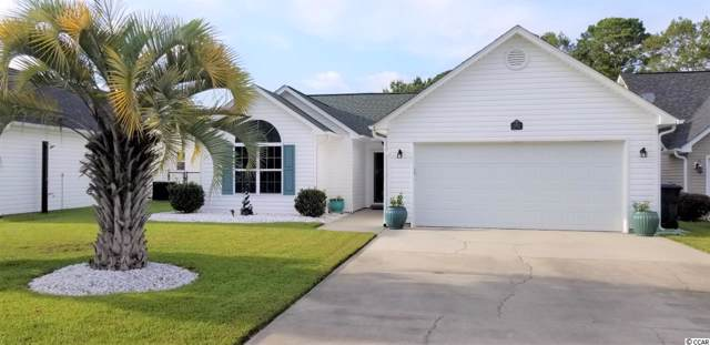 1903 Shell Ct., Surfside Beach, SC 29575 (MLS #1920082) :: Keller Williams Realty Myrtle Beach