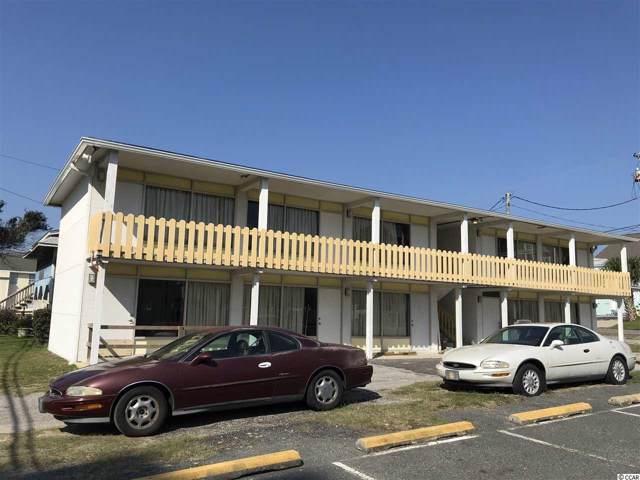1427 S Ocean Blvd., North Myrtle Beach, SC 29582 (MLS #1920086) :: The Hoffman Group