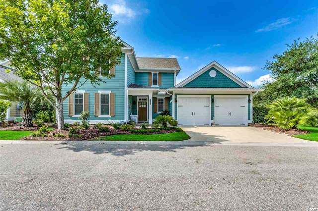 621 Olde Mill Dr., North Myrtle Beach, SC 29582 (MLS #1920088) :: The Hoffman Group