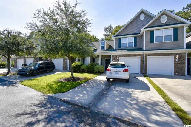 616 Indigo Bunting Ln. D, Murrells Inlet, SC 29576 (MLS #1920089) :: The Hoffman Group