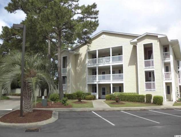 201 Landing Rd. M-H, North Myrtle Beach, SC 29582 (MLS #1920092) :: The Trembley Group | Keller Williams