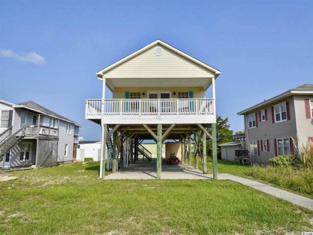 321 North Waccamaw Dr., Garden City Beach, SC 29576 (MLS #1920096) :: Hawkeye Realty