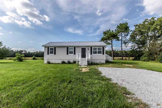 3504 Highway 366, Loris, SC 29569 (MLS #1920106) :: United Real Estate Myrtle Beach