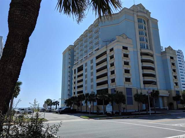 2501 S Ocean Blvd. #1023, Myrtle Beach, SC 29577 (MLS #1920108) :: United Real Estate Myrtle Beach