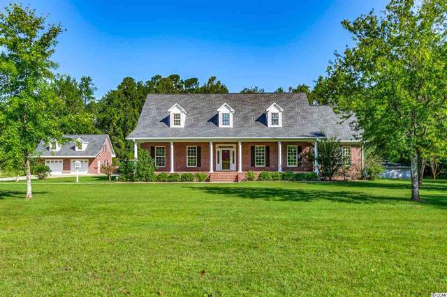 454 Night Owl Ln., Conway, SC 29527 (MLS #1920112) :: The Hoffman Group