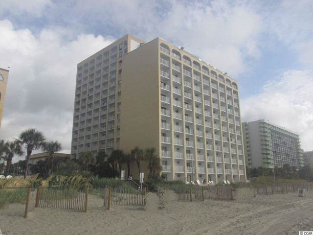 1207 S Ocean Blvd. #21102, Myrtle Beach, SC 29577 (MLS #1920123) :: SC Beach Real Estate