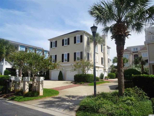 589 South Dunes Dr., Pawleys Island, SC 29585 (MLS #1920127) :: James W. Smith Real Estate Co.