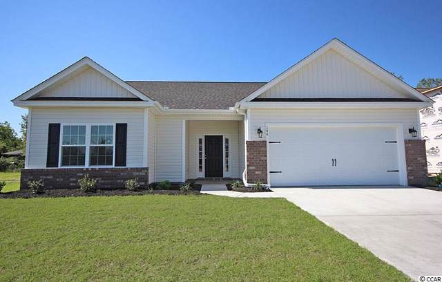 TBD Palm Terrace Loop, Conway, SC 29526 (MLS #1920131) :: Jerry Pinkas Real Estate Experts, Inc